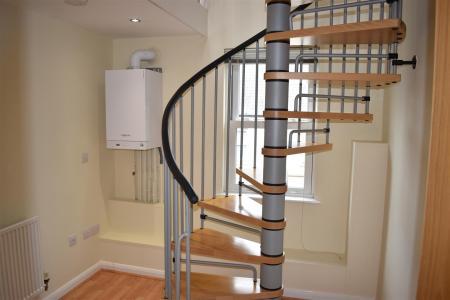 Typical Mid Floor