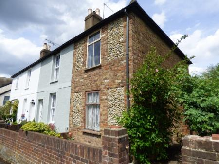 2 Bedroom House For Sale In Leatherhead