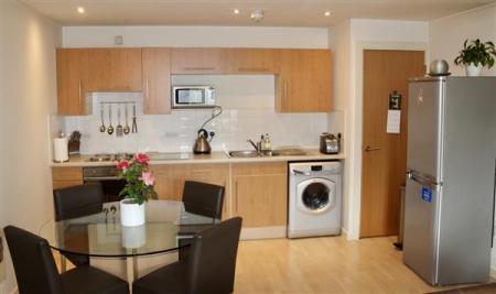 Block C, Quay 5, 236 Ordsall Lane, Salford, Salford