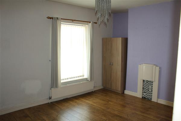 2 Bedroom Terraced House For Rent In Oldham
