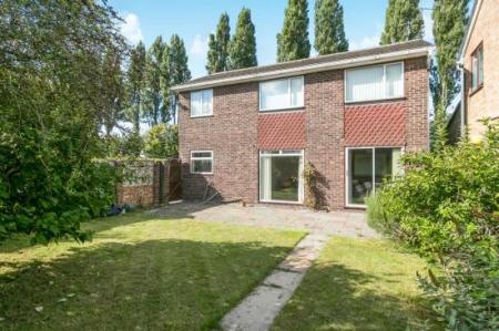 Strawberry Drive, Whitby, Ellesmere Port, Cheshire, CH66
