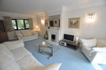 Farr Hall Drive, Heswall, Wirral, CH60