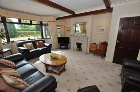 Cottage Drive East, Wirral, Merseyside, CH60