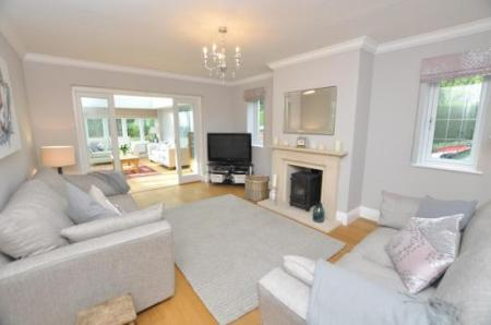 Cottage Lane, Heswall, Wirral, CH60