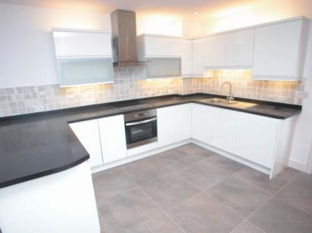 Rose Mount, Oxton, Wirral, CH43
