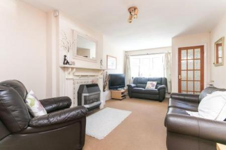 Covertside, West Kirby, Wirral, CH48
