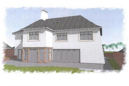 Croft Drive East, Wirral, Merseyside, CH48