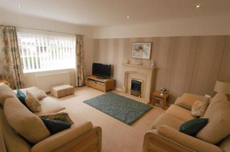 Queensbury, West Kirby, Wirral, CH48