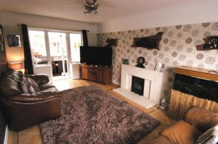 Grange Mount, West Kirby, Wirral, Merseyside, CH48