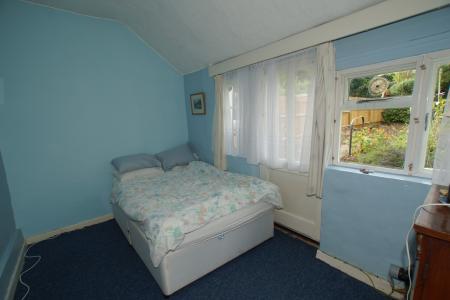 downstiars bedroom-study