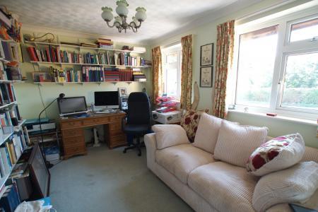 bedroom 5-study