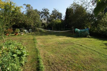 end lawn
