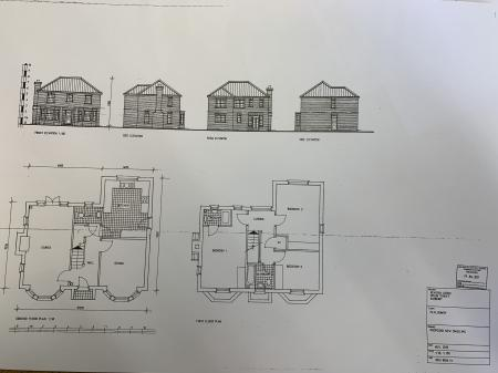 Elevation plan 2