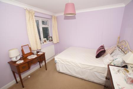 annexe bedroom 4