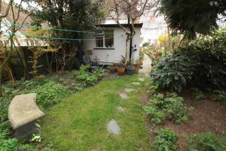 up garden