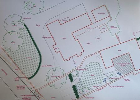 barn and house plans
