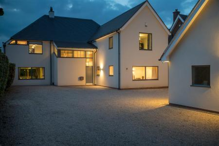 5 bedroom detached house for sale in cropston rh alexanders estates com