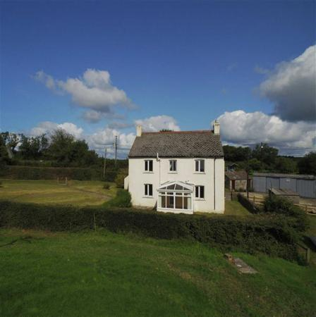 Broadwoodwidger, Devon