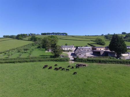 Lewdown, Devon