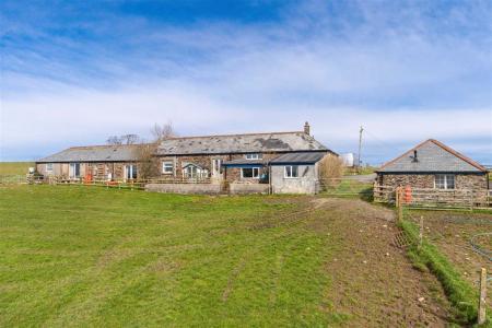 The Polapit Tamar Farm Cottages
