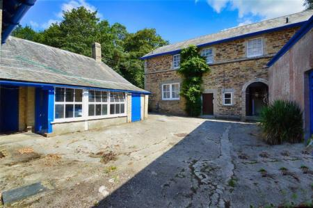 The Coach House & Stables