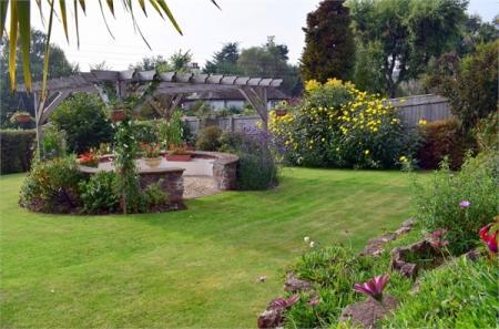 Budleigh Salterton, Devon