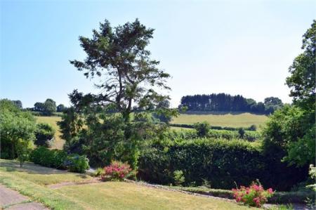 Otterton, Budleigh Salterton, Devon