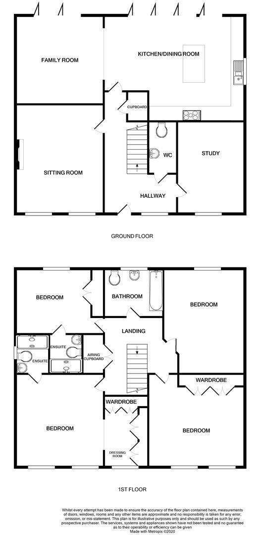 4 bedroom Detached House for sale in Bristol