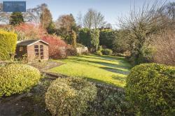The Common, Quarndon, DERBY