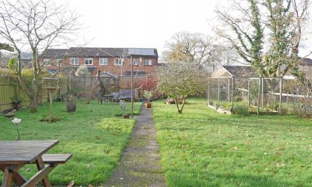 Eastlands, Hemyock, Cullompton