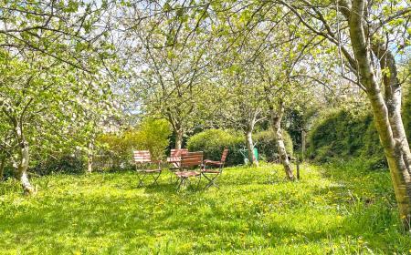 Snowdon Hill, Chard
