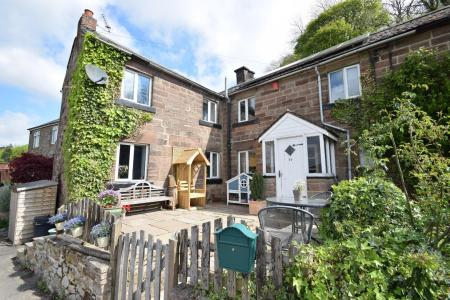 3 bedroom Semi-Detached House for sale in Wirksworth