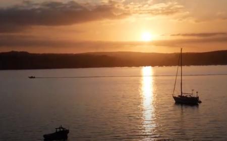 St Mawes Sunset
