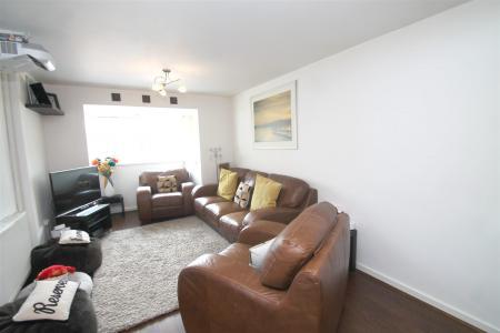 Family/Sitting Room