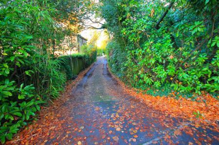 Church Hill, Camberley