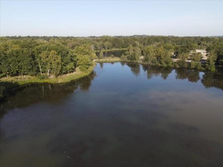 Waters Edge, Mytchett