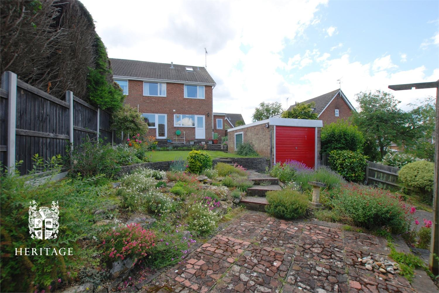 4 Bedroom Semi Detached House For Sale In Essex