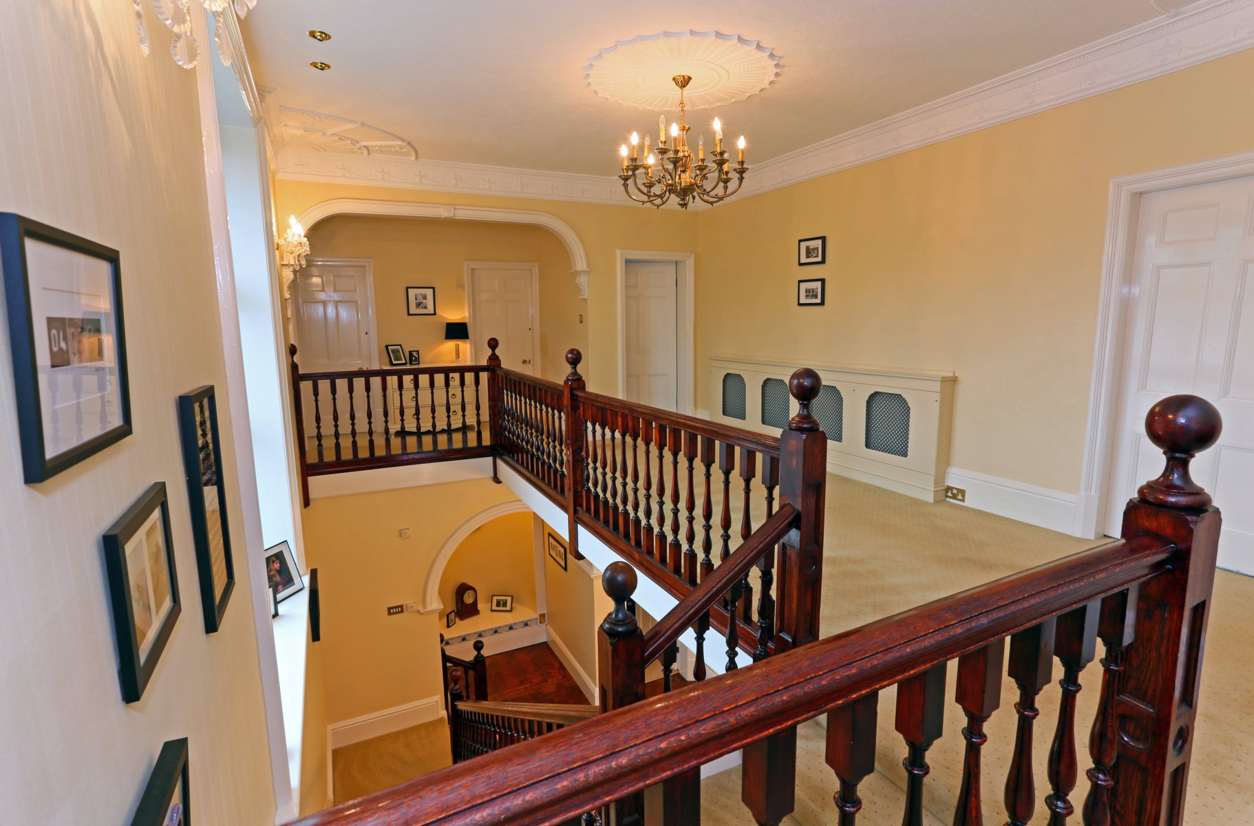 7 Bedroom Detached House For Sale In Wakefield