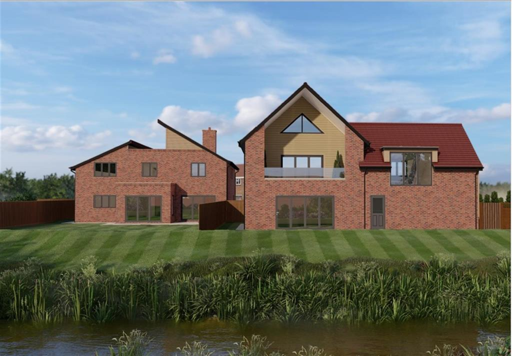 4 bedroom Detached House for sale in Peterborough
