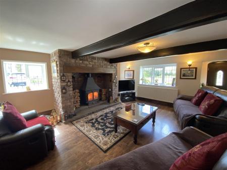 Hill Cottage, Little Plumpton, Preston