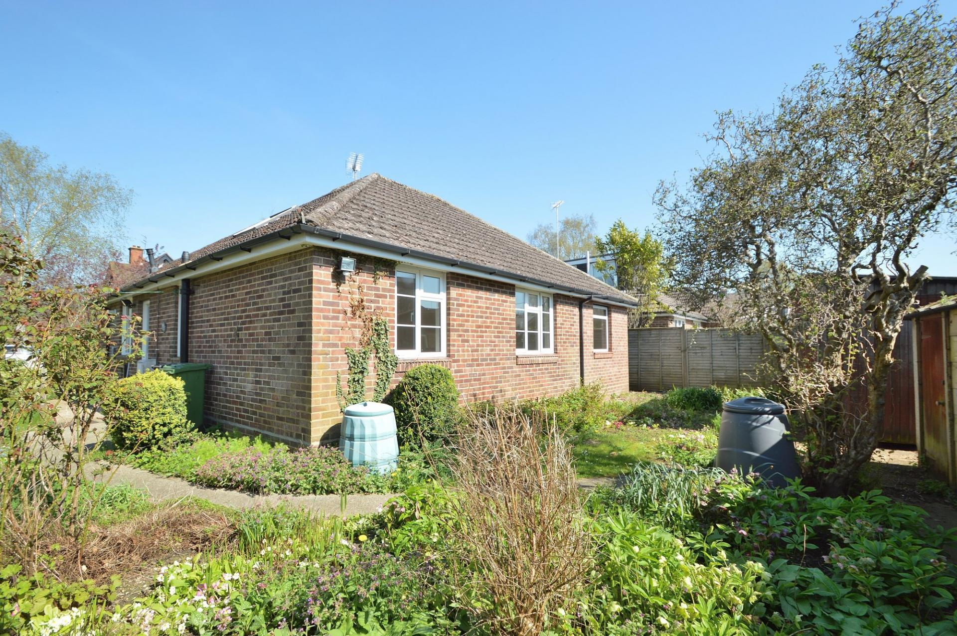 Property For Sale In Chandlers Ford