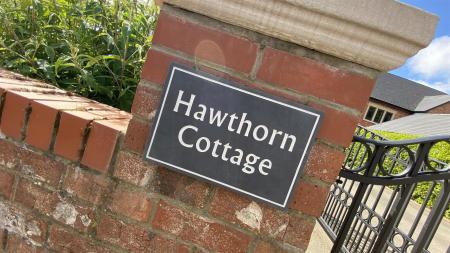 Hawthorn Cottage, Little Thorpe