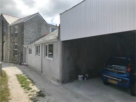 Fore Street, Bugle, St Austell, Cornwall