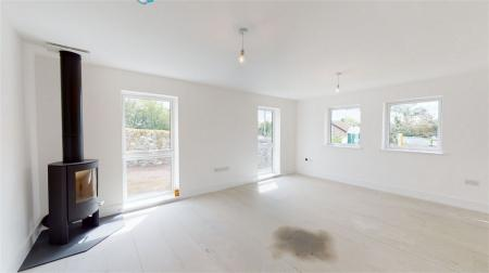 Coombe Road, Lanjeth, St Austell, Cornwall