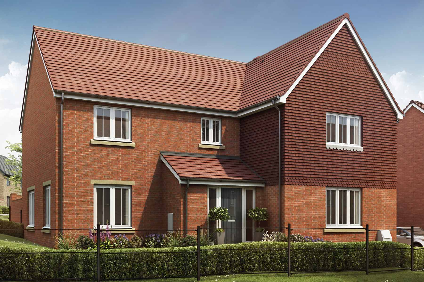 cheap for discount 6c9fd fe77a 5 bedroom Detached House for sale in Uckfield