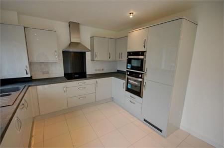 Brompton Close, Lea Green, St Helens, Merseyside