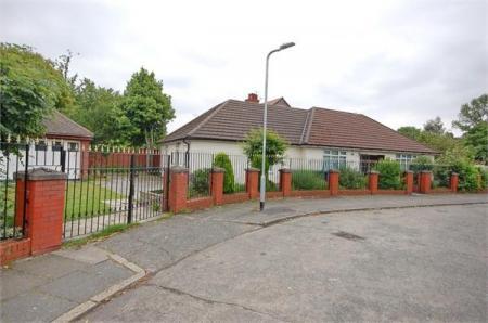 Gressingham Road, Liverpool, Merseyside