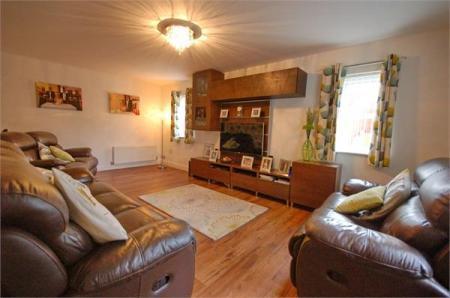 Haigh Close, Waterside Village, St Helens, Merseyside