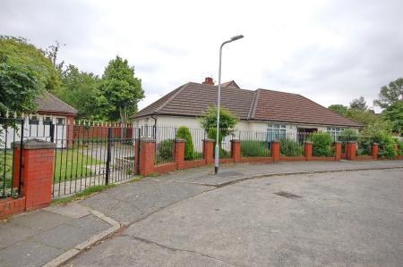 Gressingham Road, Liverpool, L18