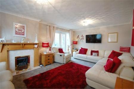 Headingley Close, Sherdley Park, ST HELENS, Merseyside